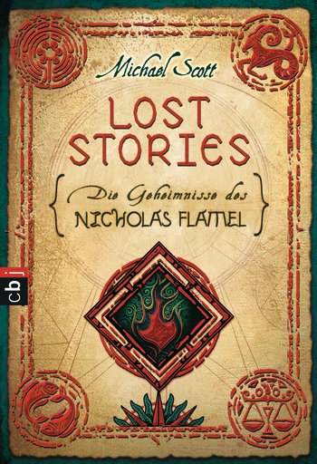 Cover von Lost Stories