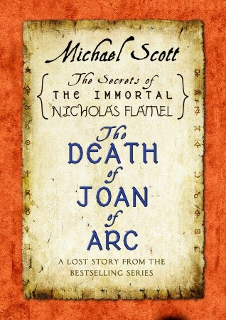 Cover von The Death of Joan of Arc