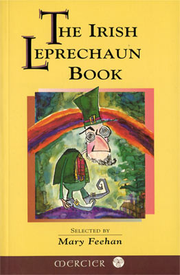 Cover von The Irish Leprechaun Book