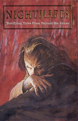 Cover von Nightmares: Terrifying Tales from Beyond the Grave