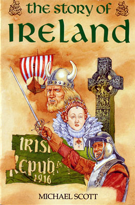 Cover von The Story of Ireland